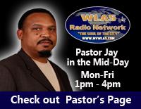 Pastor Jay