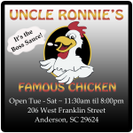 Uncle Ronnie's