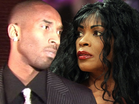 Mama Drama: Can Kobe and Moms Patch Things Up?