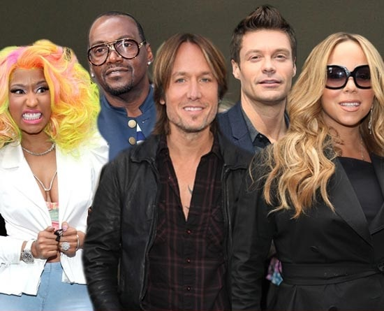"""American Idol"" To Fire Entire Judging Panel"