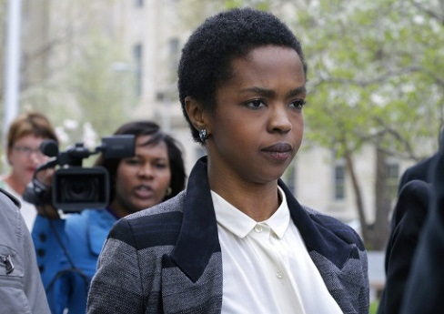 Lauryn Hill Heads to Jail For Failing to Pay Taxes