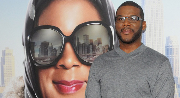 """""""Madea's Witness Protection"""" Premiere"""