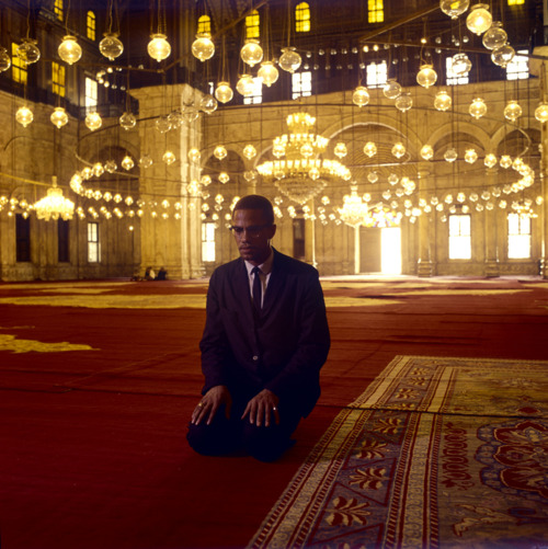 malcolm-x-praying-color