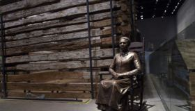 New African-American Museum Expected To Generate Strong Emotions